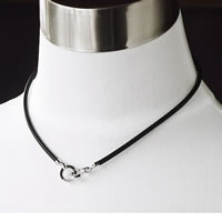 Stylish Germanium Necklace - Germacy 40cm (15.7