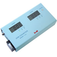 Air Ion Counter Tester NKMH-103 (Bi-polar/Ultra wide range)